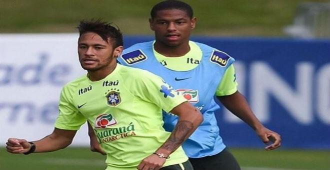 موهبة برازيلية جديدة تنضم لفريق برشلونة