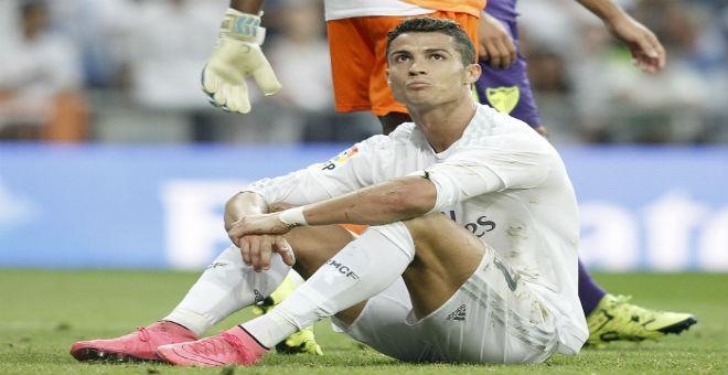 جماهير ريال مدريد تنقلب على رونالدو في