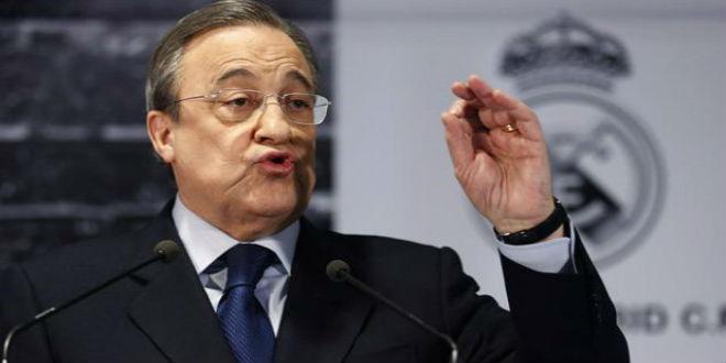 المحكمة الرياضية تصدم ريال مدريد بهذا الحكم !