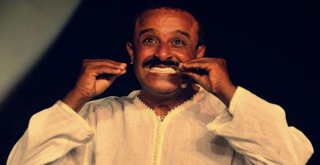 سعيد الناصري: أملك أغلى