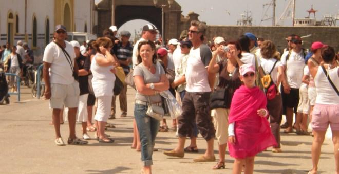 المغرب وجهة سياحية مفضلة لدى الإسبان لقضاء عطلة نهاية السنة
