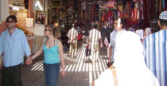 مراكش تستقطب السياح من جنوب افريقيا