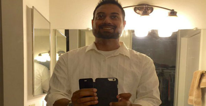 والد منفذ هجوم كاليفورنيا: ابني كان مهووسا بمحاربة إسرائيل