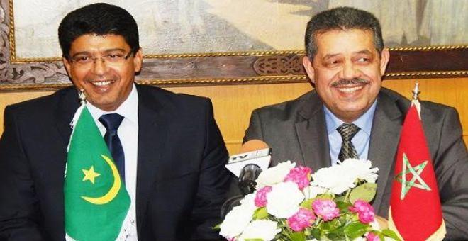 شباط في نواكشوط: العلاقات مع موريتانيا مستمرة..