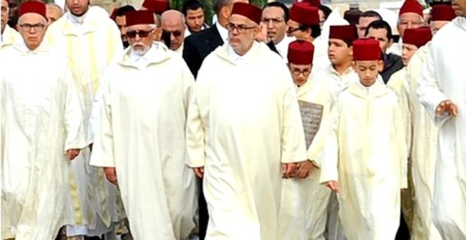 بعد تأخر الأمطار..المغرب يقيم صلاة الاستسقاء طلبا للغيث