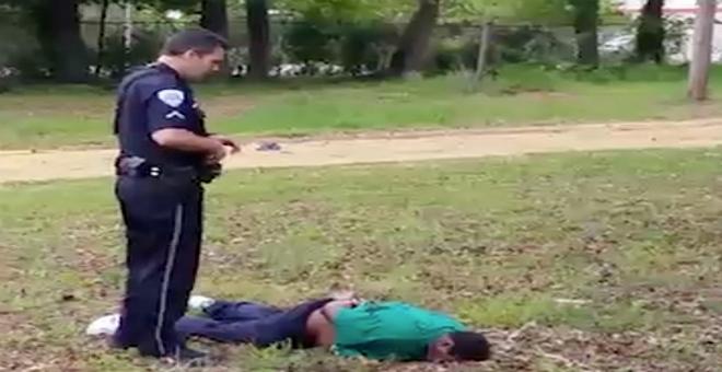 أمريكا: 2015 سجلت أكثر حالات قتل للسود على يد الشرطة