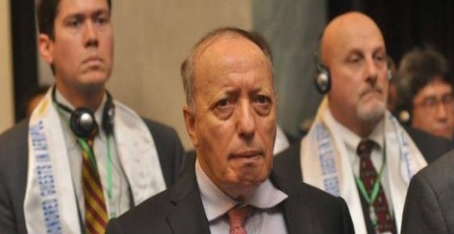 المعارضة الجزائرية: ظهور رئيس المخابرات مجرد