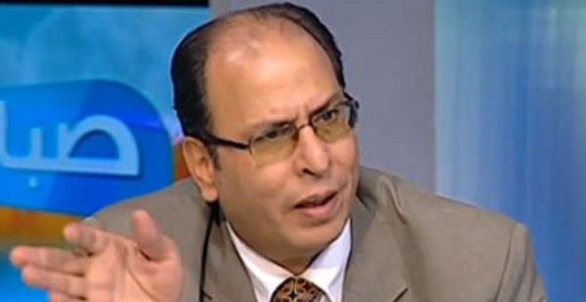 وفد المغرب الشعبي في مصر