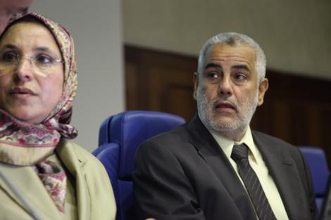 بنكيران والحقاوي يرأسان  مؤتمرا دوليا حول