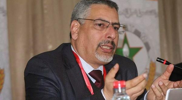 عبد-الاله-الحلوطي-الكاتب-العام-للجامعة-الوطنية-لموظفي-التعليم