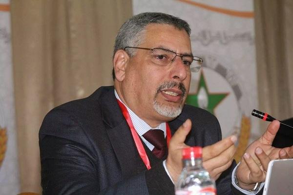 الأنظار تتجه صوب الحلوطي في انتخابات نقابة العدالة والتنمية