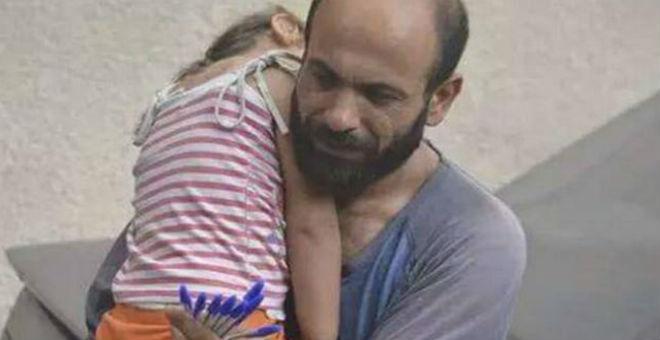 العطار..من لاجئ سوري