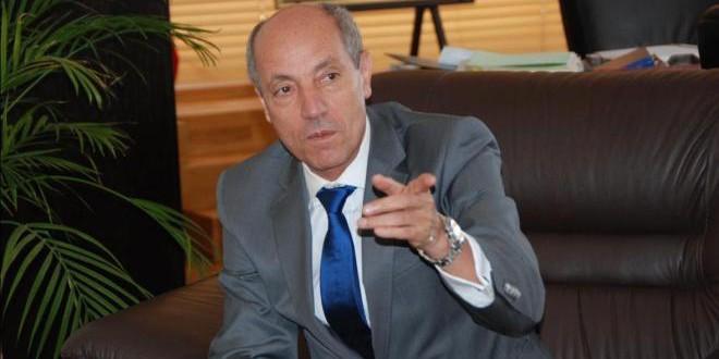 السيد عبد السلام الصديقي وزير التشغيل