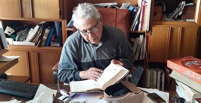 مؤسسة علال الفاسي تكرم الكاتب عبد الغني أبو العزم