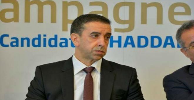 رئيس الباطرونا الجزائرية يدعو لفتح رأس مال شركات الدولة
