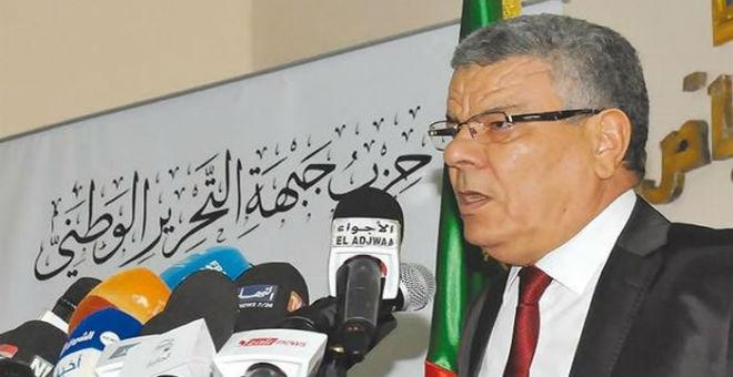 عمار سعداني: