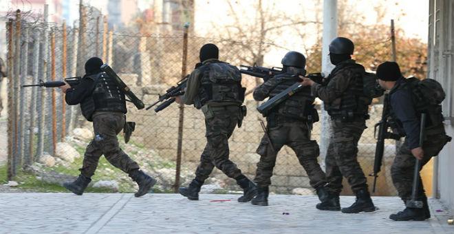 تركيا: ارتفاع حصيلة قتلى حزب العمال الكردستاني إلى 100
