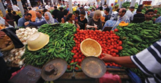 ارتفاع الأسعار سنة 2015  من منظور تنظيم نقابي  مغربي