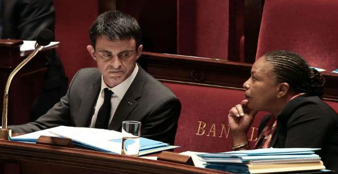 فرنسا تتراجع عن إسقاط الجنسية عن المدانين في قضايا الإرهاب