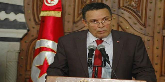 وزير الداخلية ووزير الدفاع