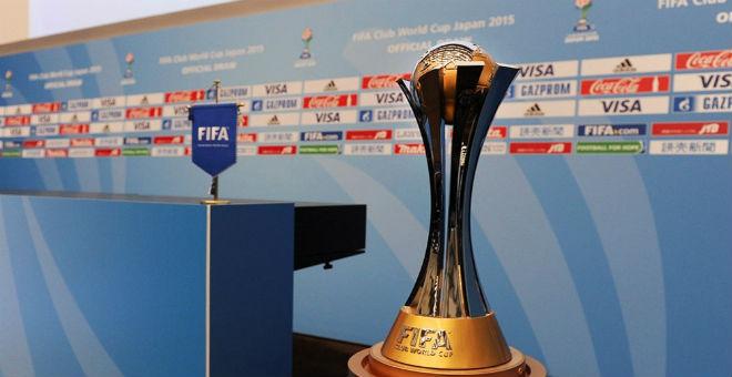 كأس العالم للأندية تنطلق في انتظار برشلونة