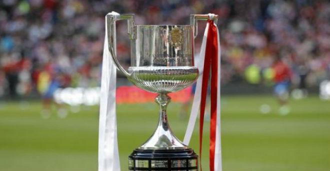 قائمة الأندية المتأهلة إلى دور الـ16 لكأس إسبانيا