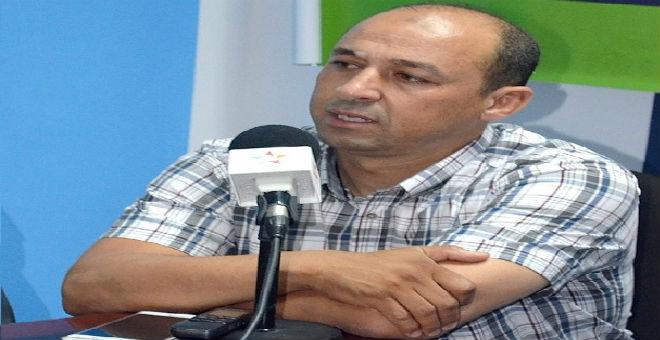 شباب الريف الحسيمي يقيل التونسي كمال الزواغي