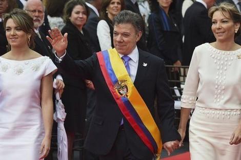 رئيس كولومبيا: زوجتي وابنتي وقعتا في حب المغرب