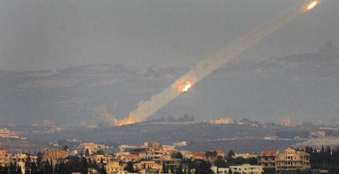 قصف مدفعي إسرائيلي لجنوب لبنان
