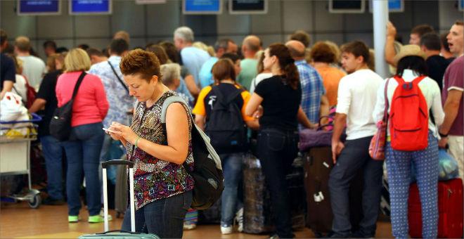 الاستخبارات الأمريكية تحذر أنقرة من مخطط إرهابي يستهدف السياح الروس بتركيا