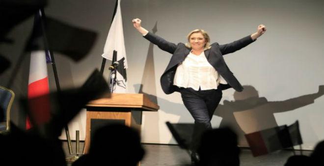 اليمين المتطرف الفرنسي يحقق فوزًا تاريخيا في الانتخابات المحلية
