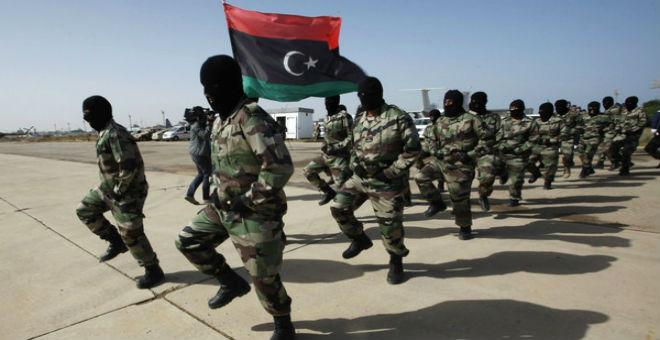 ليبيا.. قوات حفتر تطلق عملية