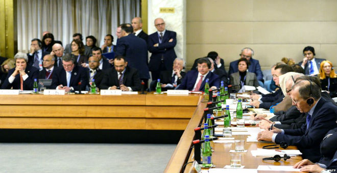 مؤتمر دولي حول ليبيا تحتضنه إيطاليا بعد أيام