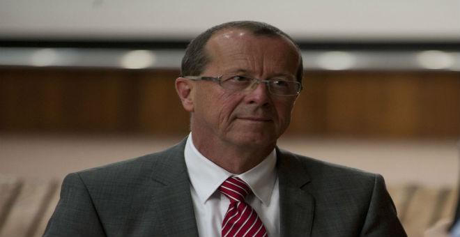 المبعوث الأممي يحل بليبيا للاجتماع برئيسي النواب والمؤتمر الوطني