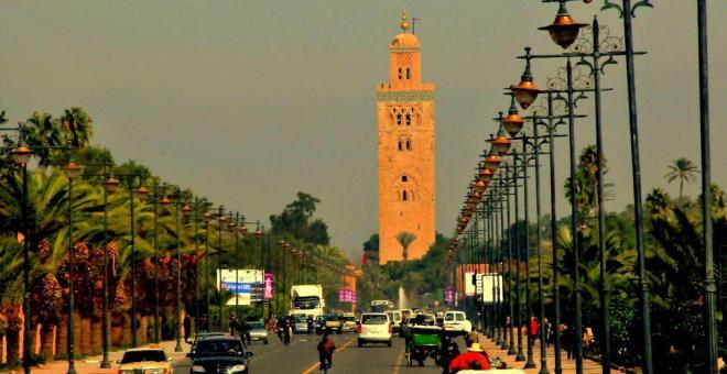 دعم القطاع الصحي والتمدرس أهم نقاط الدورة الاستثنائية للمجلس الجماعي لمراكش