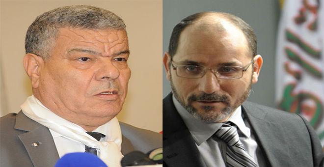 المعارضة الجزائرية لسعداني: التزوير والانتهازية مصطلحات ثابتة في قاموسكم السياسي