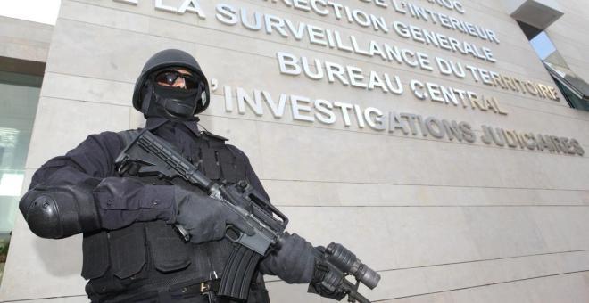 تفكيك خلية إرهابية خطيرة موالية ل