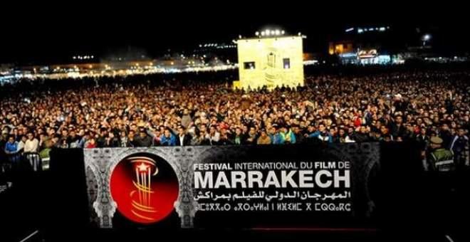 تفاصيل البرنامج العام للمهرجان الدولي للفيلم بمراكش في دورته 17