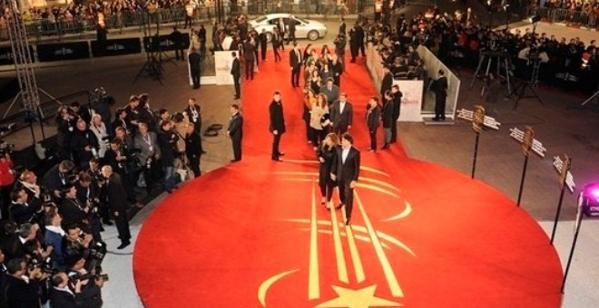 فيلم لبناني يخلق المفاجأة ويفوز بجائزة مهرجان مراكش للسينما
