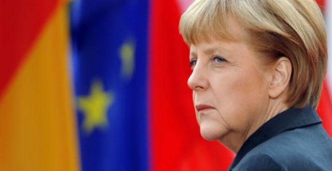 ميركل: لامكان للمعادين للسامية وإسرائيل في ألمانيا