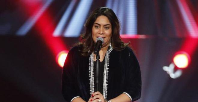 المغربية نجاة الرجوي تتأهل إلى نصف نهائيات