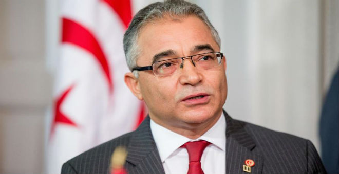 استقالة مرزوق من الأمانة العامة لـ