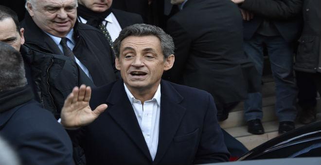 فرنسا: تغزل ساركوزي باليمين المتطرف يجر عليه الانتقادات