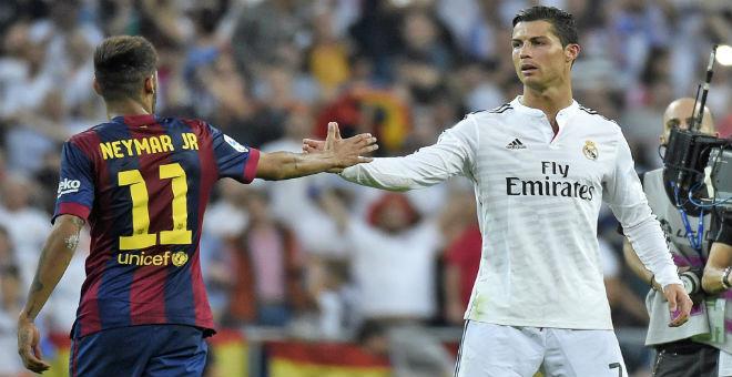 نيمار على أبواب ريال مدريد ورونالدو كبش الفداء !