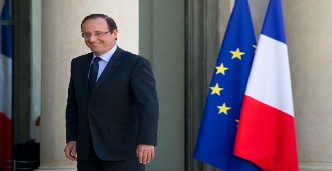 الفرنسيون لا يريدون ترشح هولاند للرئاسيات المقبلة