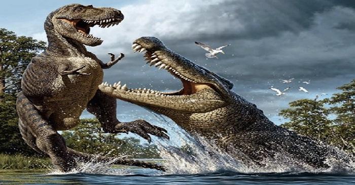 فيديو: 10 مخلوقات تعيش منذ عصر الديناصورات حتى الأن