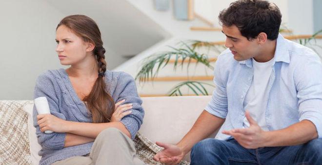 كيف تتصرفين عندما تتعرضين للخيانة؟