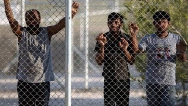 بالفيديو. اعتقال مهاجرين مغاربة في اليونان كانوا في صدد الهجرة إلى ألمانيا