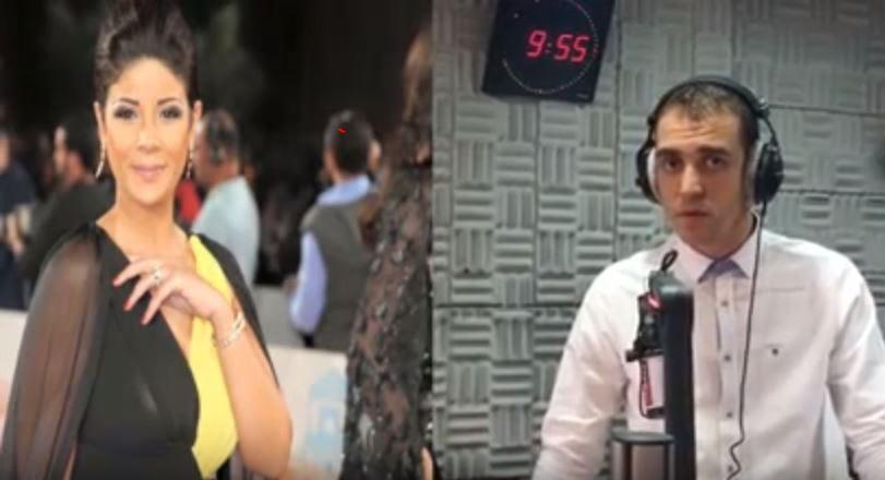 فيديو: مومو يتصل بليلى الحديوي بعد تهجمها على المغاربة.. شاهد ردة فعلها