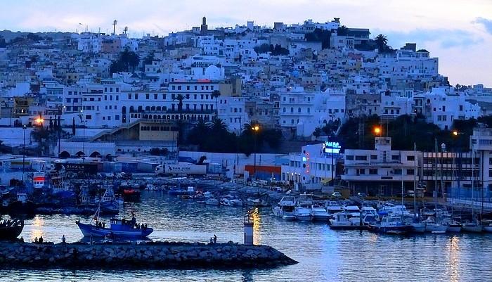 طنجة.. المدينة المفضلة للإسبان لقضاء عطلة رأس السنة